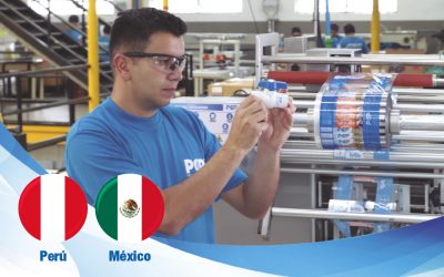 PCP EN EL MERCADO INTERNACIONAL