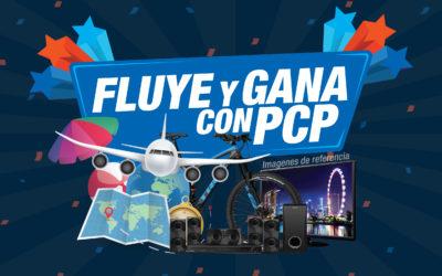 CIERRE ACTIVIDAD FLUYE Y GANA CON PCP