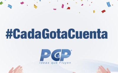 PCP estrena eslogan