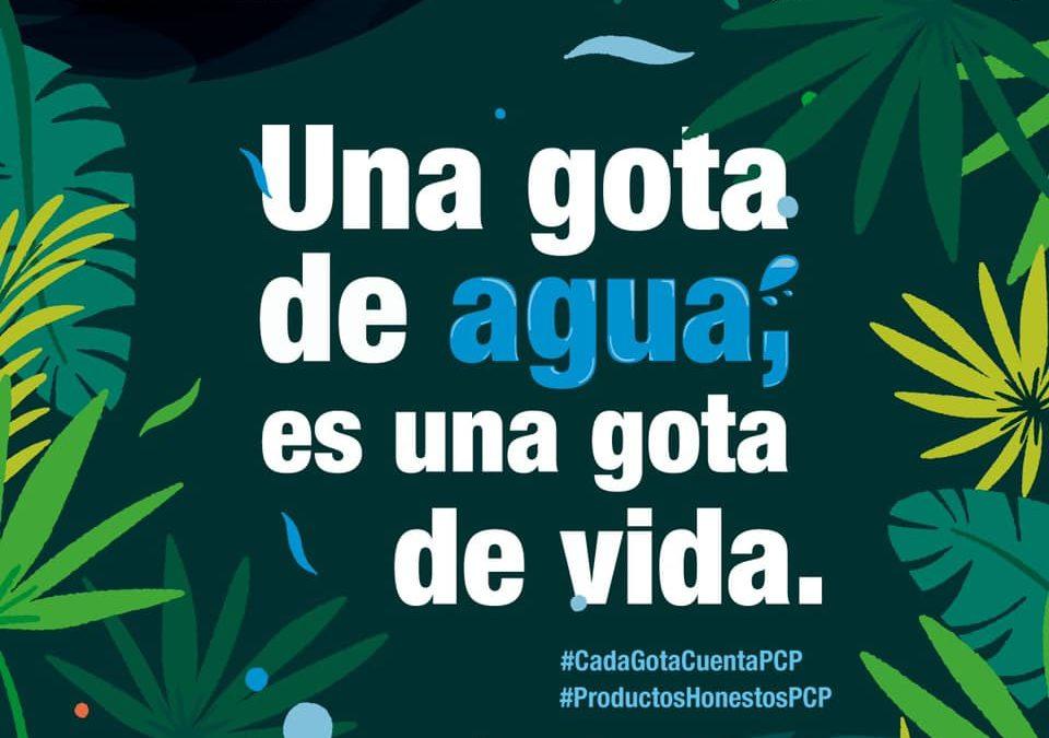 PCP premia las ideas que ayudan al cuidado y ahorro del agua