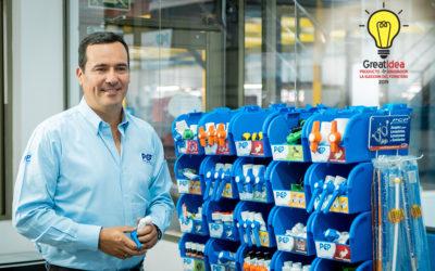 Los productos de PCP dentro de los más innovadores, según la revista Fierros