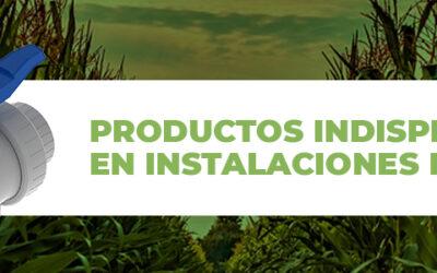 CATEGORÍA AGRO PARA FERRETERÍAS: UN SEGMENTO QUE NO FALLA
